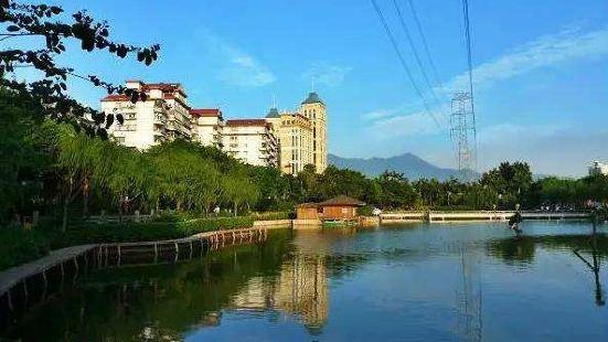 光明港公園