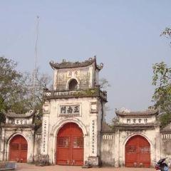 Trần Hưng Đạo Statue User Photo