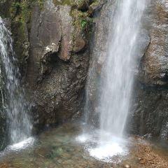 야오왕산 여행 사진