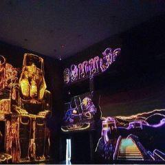 Art Box Museum User Photo