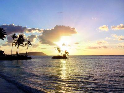 卡哈拉海灘