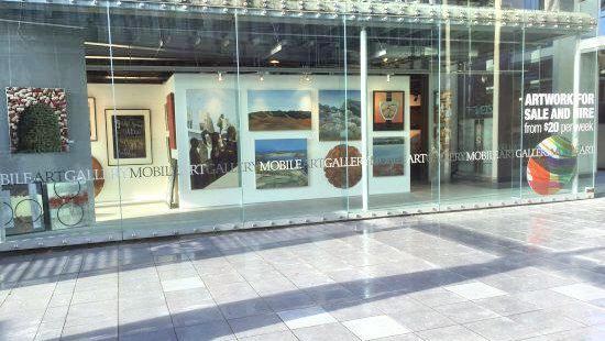 Pacific Crest Gallery