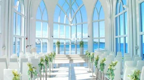 Crystal Chapel