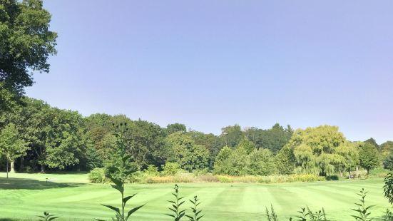 Winthrop Park