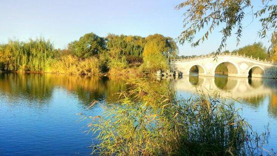 Tangshan Botanical Garden