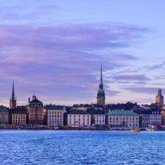 Kungsholmen User Photo