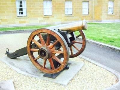 Australian Army Museum Tasmania