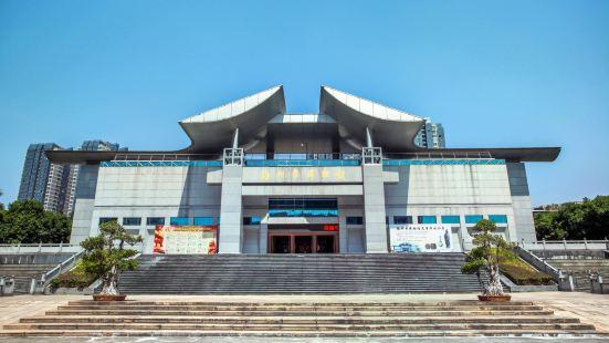 福州市博物館