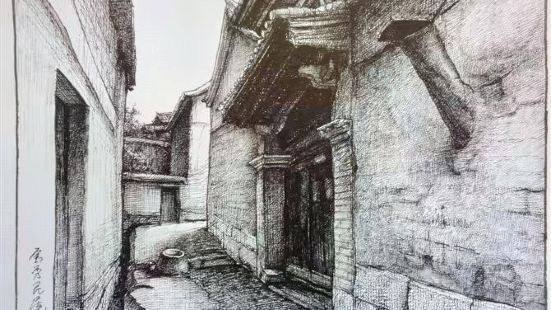 Wenzheng Painting & Calligraphy Academy