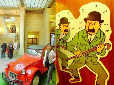 漫畫博物館