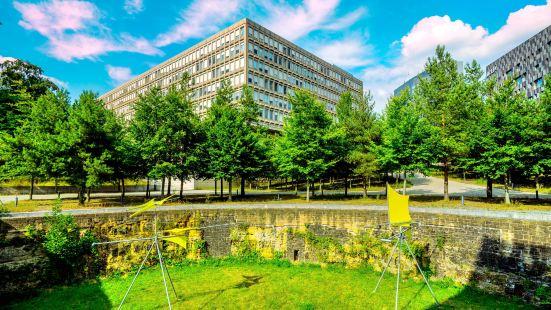 盧森堡大公現代藝術博物館