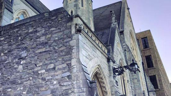 St. Stephen's Unitarian Church
