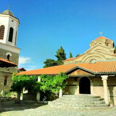 St Naum Monastery User Photo