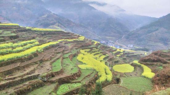 Xupu Longtan Ancient Town