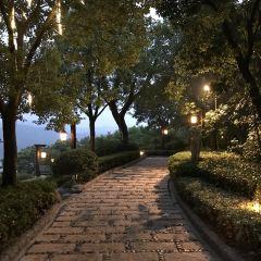 天目湖涵田半山溫泉用戶圖片