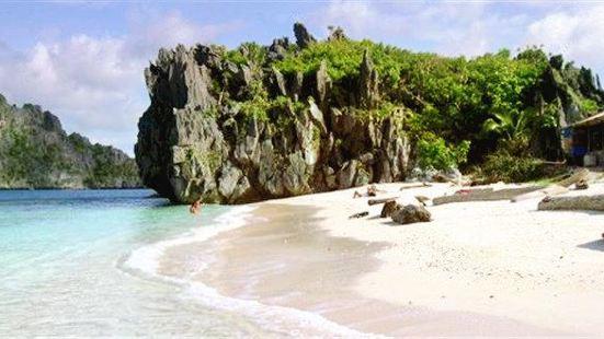 Simizu Island