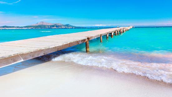 阿爾庫迪亞海灘