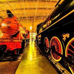 The Danish Railway Museum User Photo