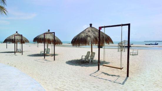 "Langman Hai'an (""Romantic Coast"") International Tourism Zone"