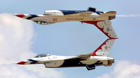 美國空軍軍官學院