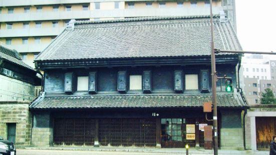 舊篠原家住宅