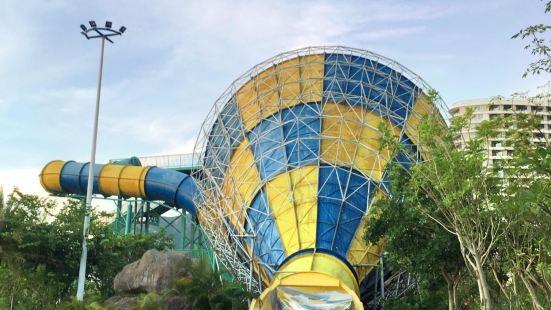 Jinli Lijing Water World