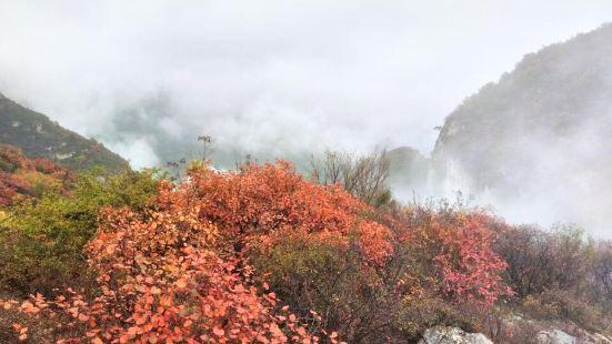 Xianjie Mountain
