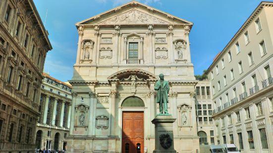 Santa Maria della Scala in San Fedele