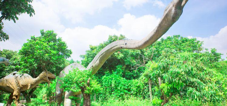 Yingzhou Ecological Park