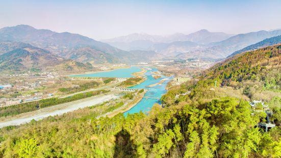 두장옌 관광지(도강언 관광지)