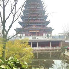 Fengya Mountain Sceneic Area User Photo