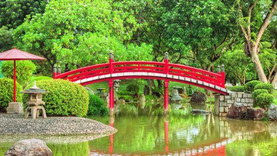 중국과 일본 정원