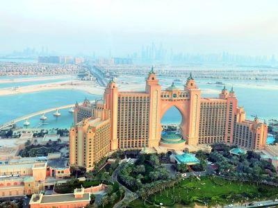 Dubai YAS Island Exploration Tour by Hydroplane
