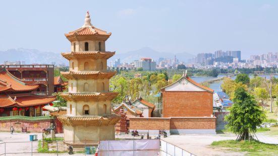 Anhai Baita Pagoda
