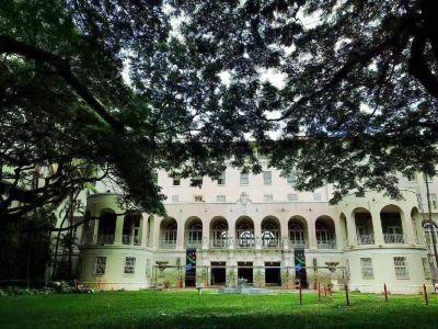 檀香山藝術學院