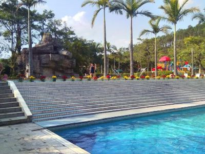 Xingquan Hot Spring Resort
