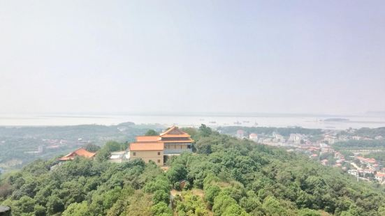 Sheng'an Temple