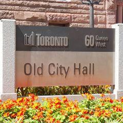 Old City Hall User Photo