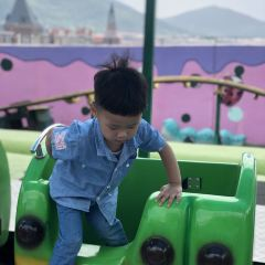 Xuzhou Amusement Land Candy World User Photo