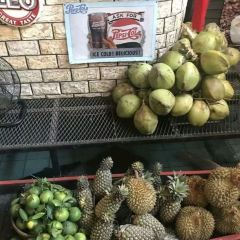 Evergreen Vegetarian-Phsar Chas User Photo