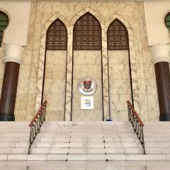 沙巴大學用戶圖片