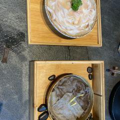 灩設火鍋料理用戶圖片