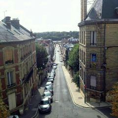 Gare de Auvers sur Oise User Photo