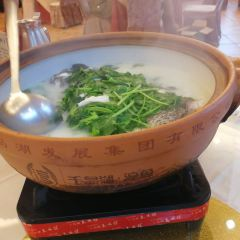 """Shun"" Brand Organic Fish Package of Qiandao Lake Fish Flavor Museum User Photo"