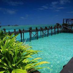 Kapalai Island User Photo