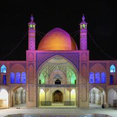 Masjed-e Jameh User Photo