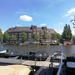アムステルダム カナル クルーズのユーザー投稿写真