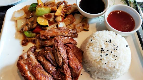 Fulu China Restaurant