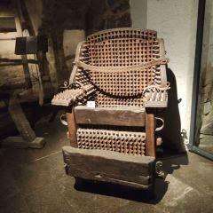 Criminal Museum User Photo