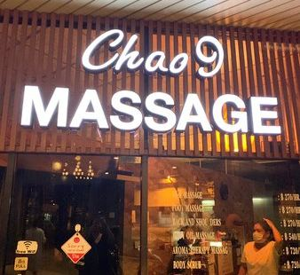 Chao 9 Massage